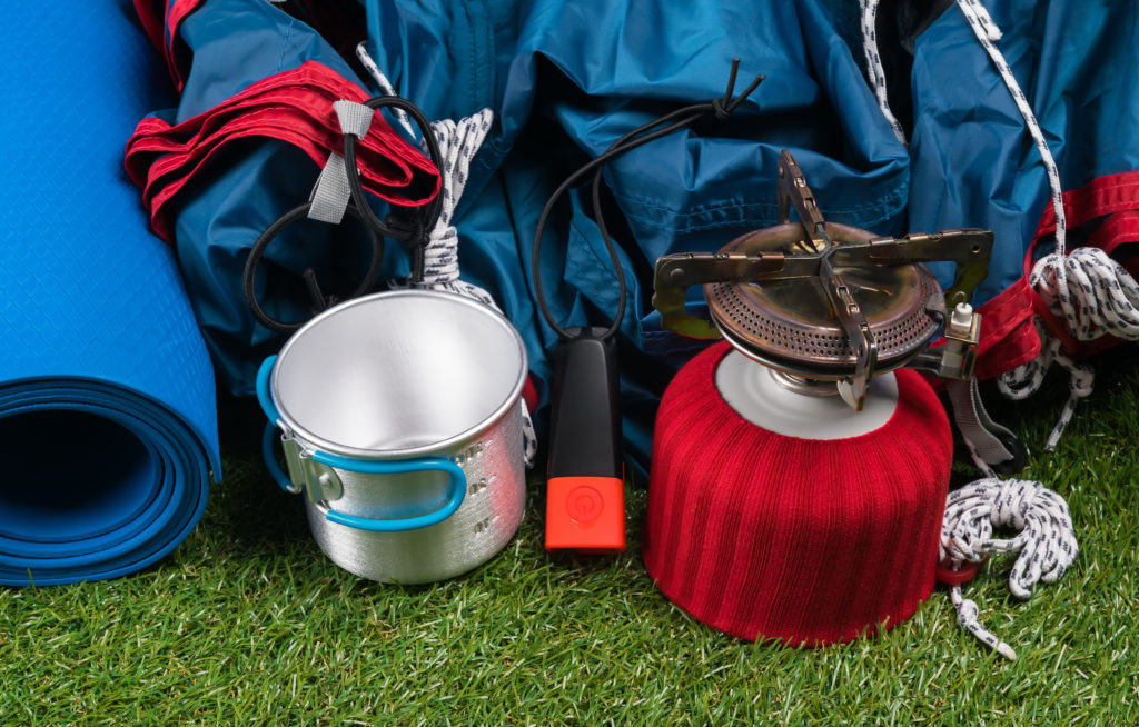 Essential Roof Top Tent Camping Gear - Camping on the Roof