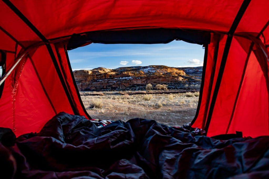 Roof Top Tents for Camping